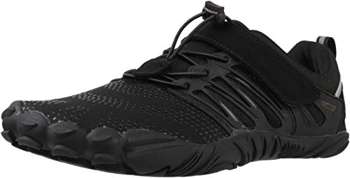 WHITIN Men's Trail Running Shoes Minimalist Barefoot 5 Five...
