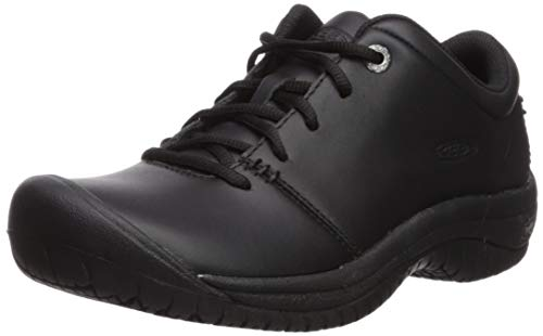 KEEN Utility Women's PTC Oxford Low Height Non Slip Chef...