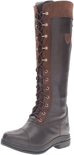 Ariat Women's Coniston Pro GTX Insulated Country Boot Work,...
