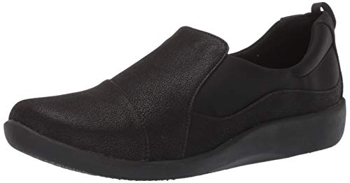 Clarks Women's CloudSteppers Sillian Paz Slip-On Loafer,...