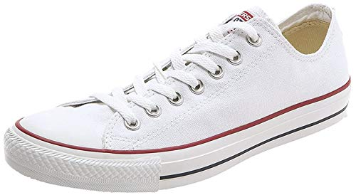 Converse Chuck Taylor All Star Low Top Sneakers (12 M US...