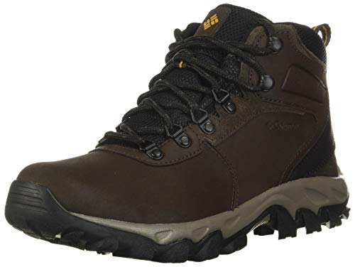 Columbia mens Newton Ridge Plus Ii Waterproof Hiking Boot,...