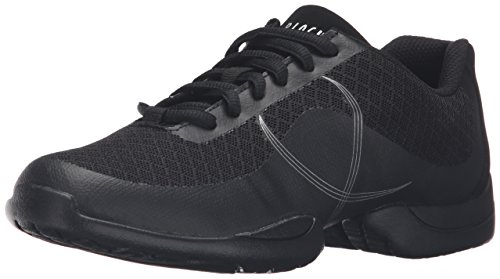 Bloch Dance Women's Troupe Split Sole Dance Sneaker