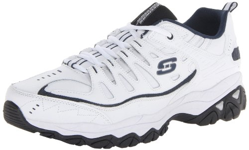 Skechers mens After Burn M. Fit industrial and construction...