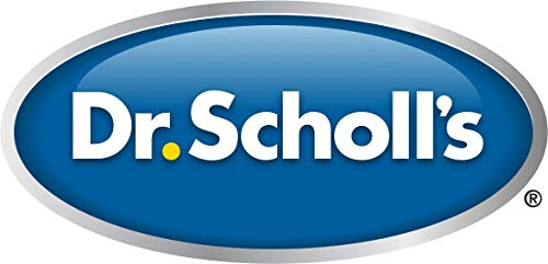 Dr. Scholl's Stylish Step Clear Cushioning Insoles for...