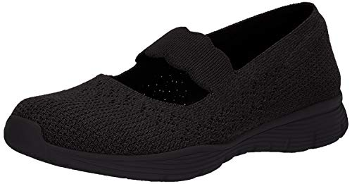Skechers Women's Seager-Power Hitter-Engineered Knit Mary...