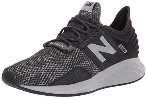 New Balance Men's Fresh Foam Roav V1 Running Shoe Sneaker,...