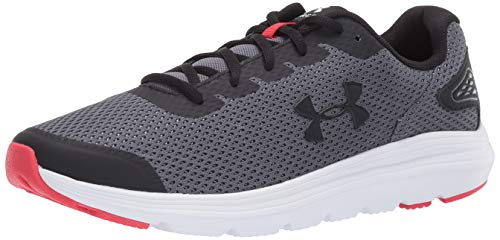Under Armour Men's Surge 2 Running Shoe, Pitch Gray...