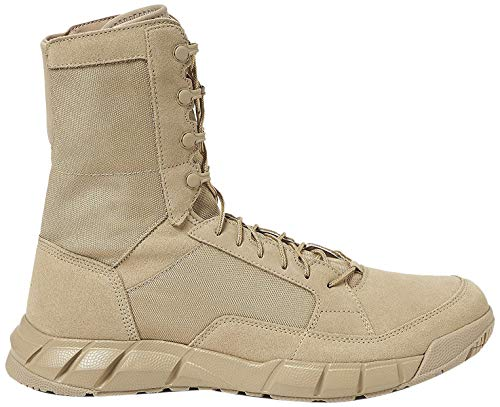 Oakley Men's Light Assault 2 Boots Desert Size 10.5