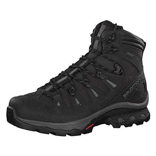 Salomon Men's Quest 4D 3 GTX Backpacking Boots,...