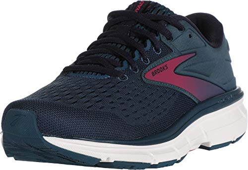 Brooks Dyad 11 Blue/Navy/Beetroot 8.5