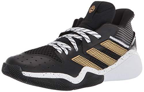adidas Unisex Harden Stepback Indoor Court Shoe, Core...