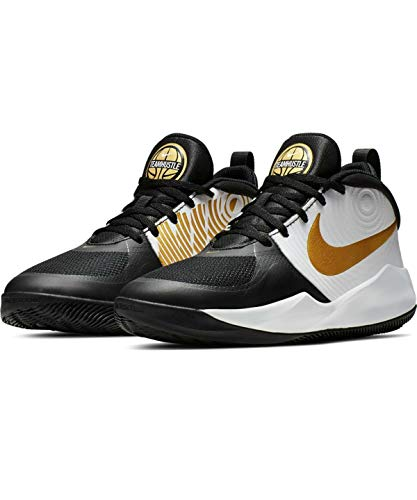 Nike Unisex-Kid's Team Hustle D 9 Grade School Basketball...