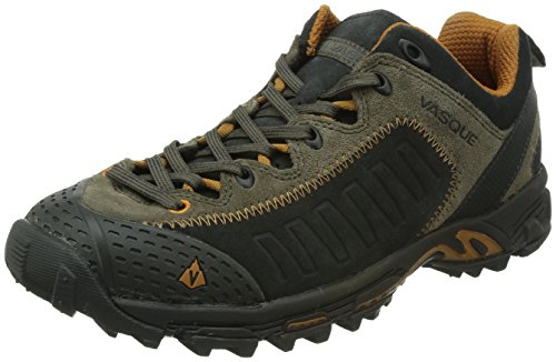 Vasque Men's Juxt Multisport Shoe,Peat/Sudan Brown,10.5 M