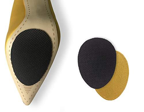 Non-Slip Shoes Pads 5 Pairs Self-Adhesive  Shoe...
