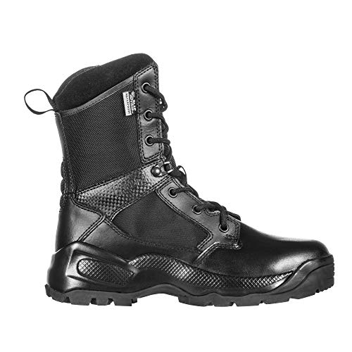 5.11 Women's ATAC 2.0 8' Tactical Side Zip Storm Military...