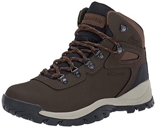 Columbia womens Newton Ridge Plus Waterproof Hiking Boot,...