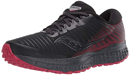 Saucony Women's S10558-20 Guide 13 TR Trail Running Shoe,...