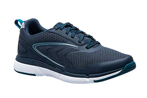 Ivanna - Athletic Shoes in Navy Size: 7