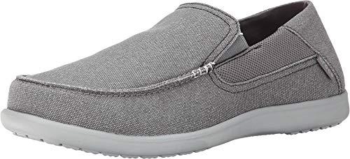 crocs Men's Santa Cruz 2 Luxe M Slip-On Loafer,...