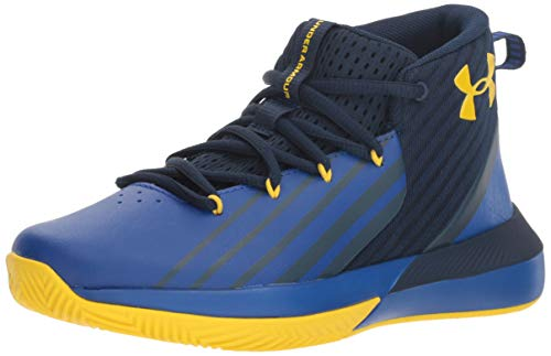 Under Armour Unisex-Child Grade School Launch Basketball...