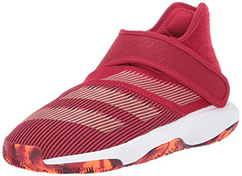adidas Boy's Harden B/E 3 Basketball Shoe, Power...