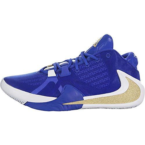 Nike Zoom Freak 1 Mens Basketball Trainers Bq5422 Sneakers...
