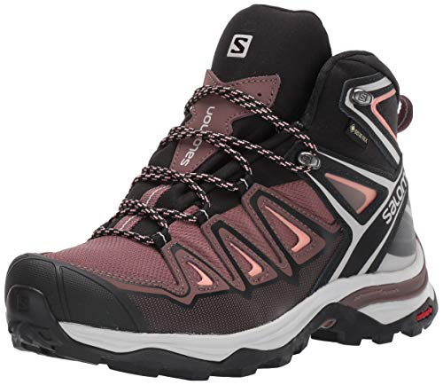 Salomon Women's X Ultra 3 MID GTX W Hiking,...