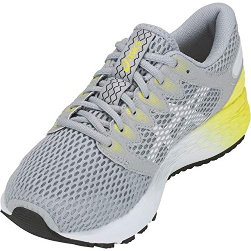 ASICS Women's Roadhawk FF 2 Running Shoes, 7M, MID...