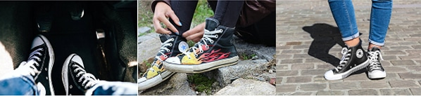 "converse Sneakers"" photos, royalty-free images, graphics, vectors ..."